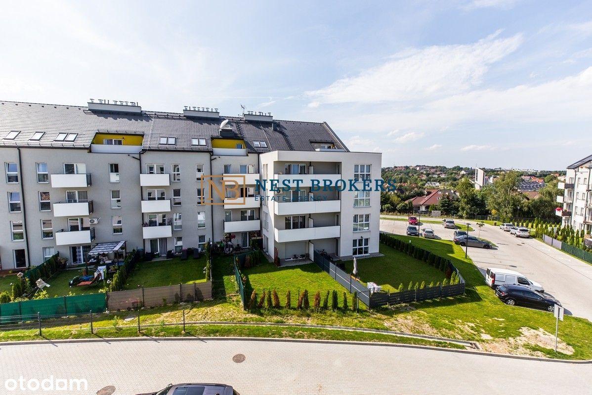 4 pokoje, Wieliczka, ul. Chrobrego! Gotowe!
