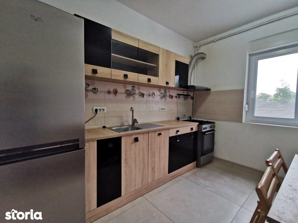 Apartament de vanzare| central-vis a vis Liceu Giroc| Proprietar 0% Co