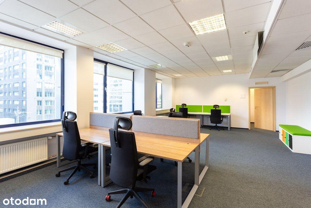 Biuro all-inclusive - trzy moduły dla 20 osób!