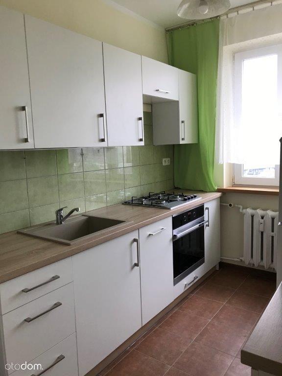 Mieszkanie 3-pokojowe os. Czecha