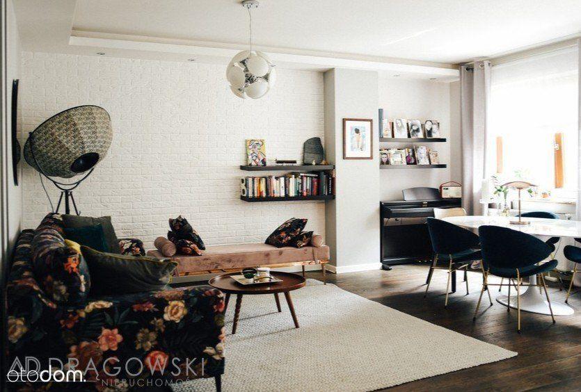 Komfortowe mieszkanie na Mokotowie