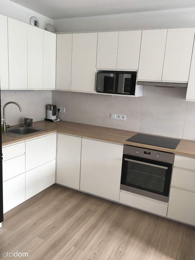Komfortowe,wyposażone MIESZKANIE 47,12 m2 +balkon
