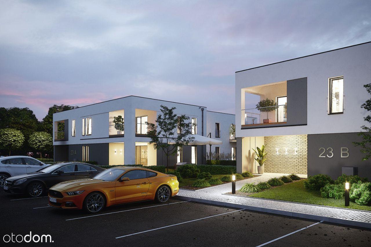 WILLE BOGUNIEWSKA - nowa inwestycja mieszkaniowa