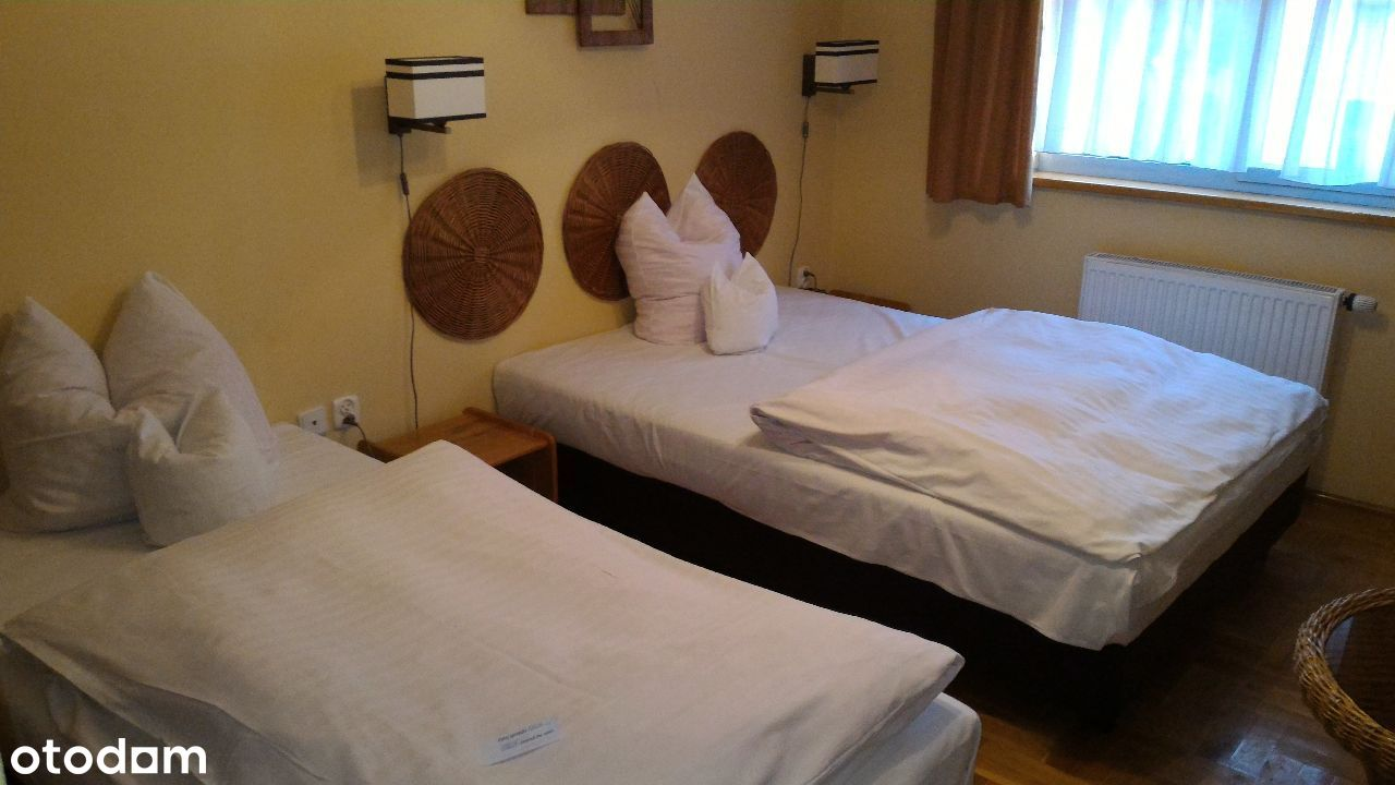 Hotelik Senator pokoje z lazienka od 1500zl/m-c