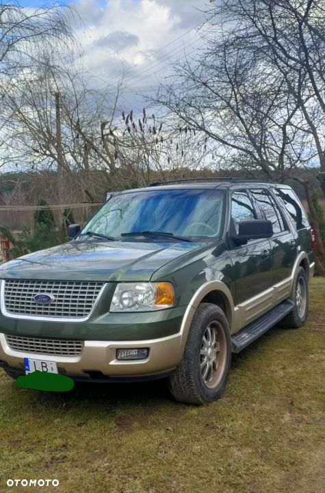 Ford Expedition - 1