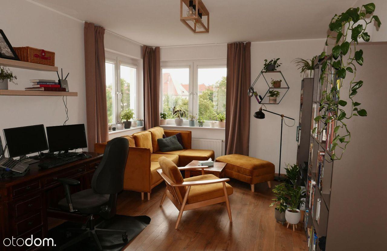 Mieszkanie przy ul. Saperskiej 3 pokojowe 71m