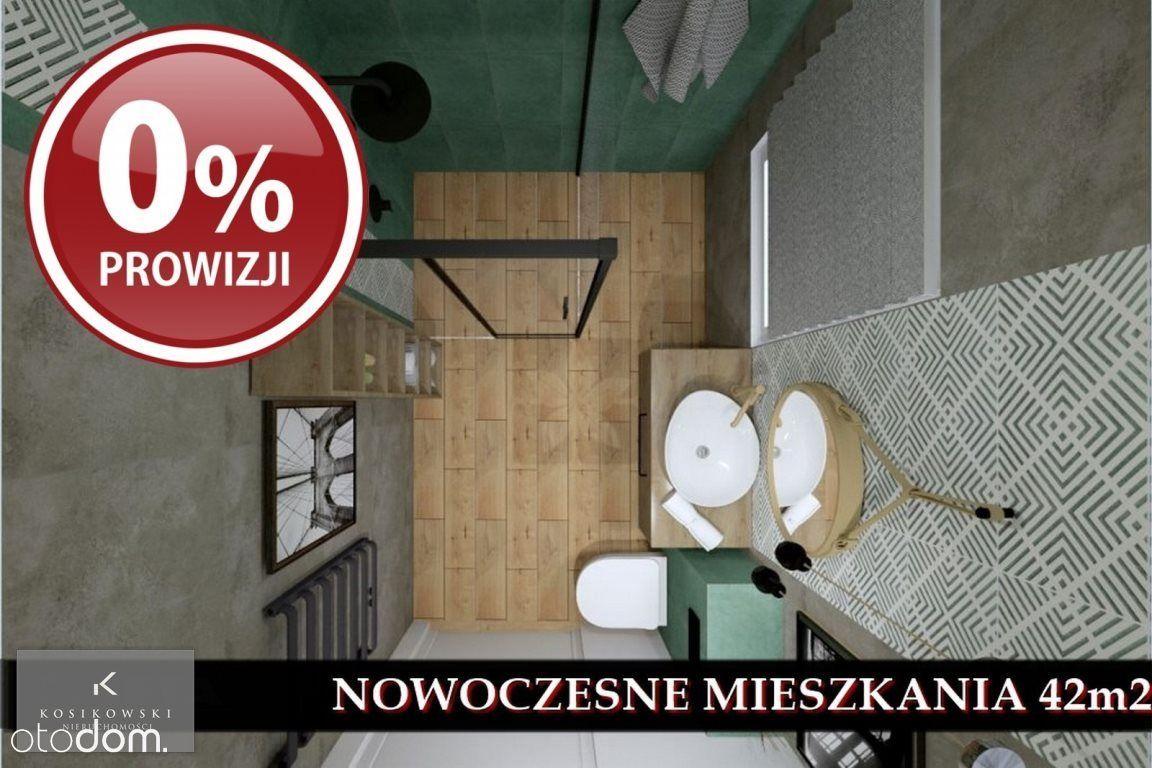 Mieszkanie 42m2 na nowym osiedlu w Namysłowie!