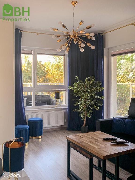 Piękne mieszkanie na wynajem od 01.09.2021r.
