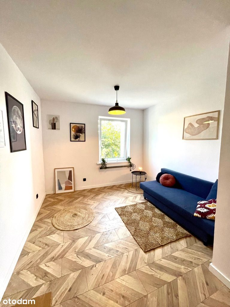 Mieszkanie prawie idealne - szybka sprzedaż