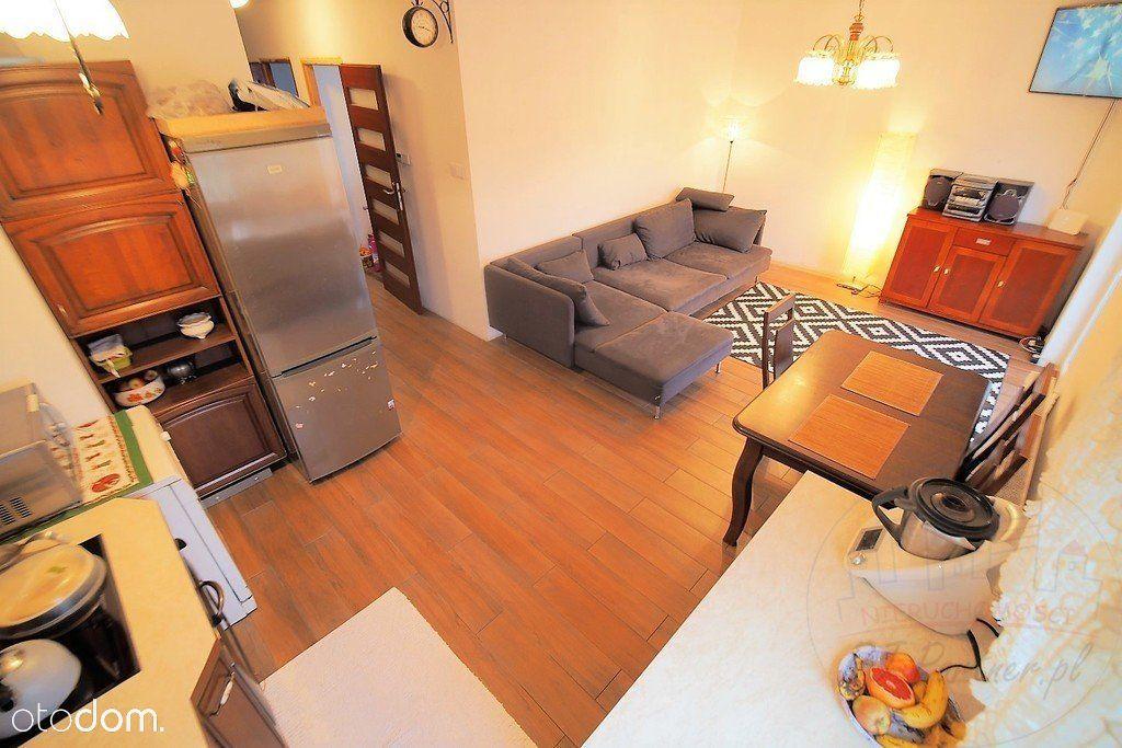 Nowe osiedle 3 pokoje, 2 balkony, miejsce parking