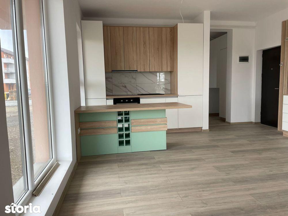 Giroc ,Apartament 2camere, Giroc, mobilat