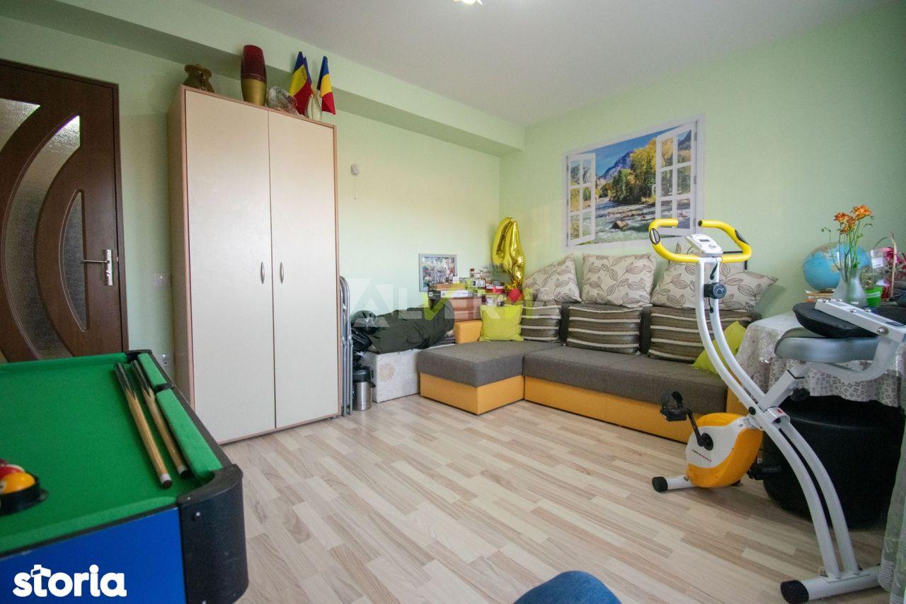 Apartament 3 camere, 63 mp, 2 balcoane, parcare, tur virtual zona VIVO