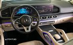 Mercedes-Benz GLE Coupe 400 - 16
