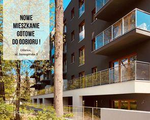 Nowe mieszkanie Gliwice ul. Jasnogórska 3/49