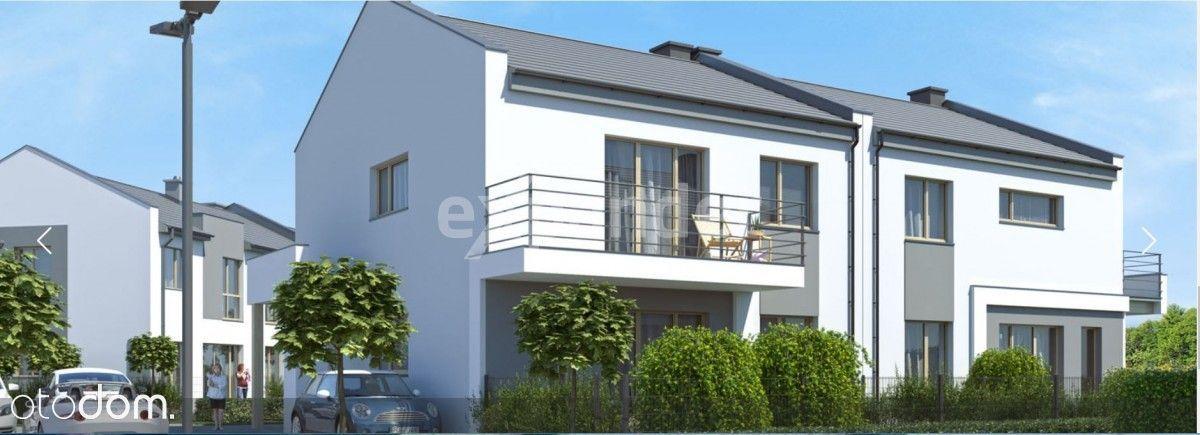 Ostatnie wolne mieszkanie na piętrze z ogrodem!