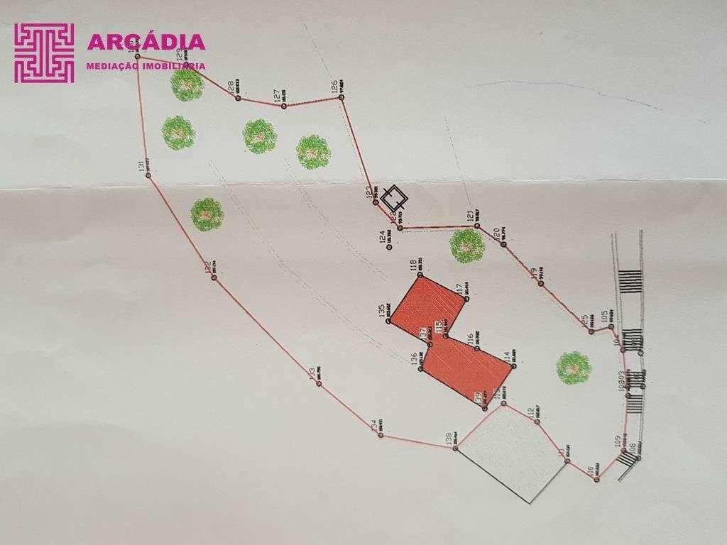 Quintas e herdades para comprar, Caires, Amares, Braga - Foto 1