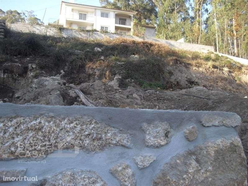 Terreno para comprar, Silva, Braga - Foto 3