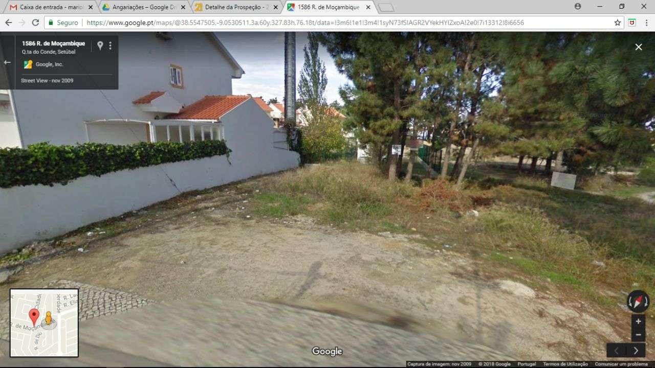 Terreno para comprar, Quinta do Conde, Setúbal - Foto 1