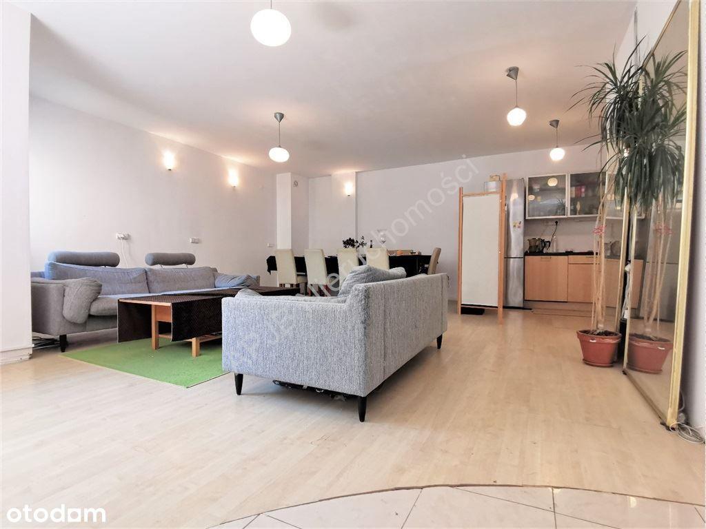 Mieszkanie w apartamentowcu Oaza - Ochota