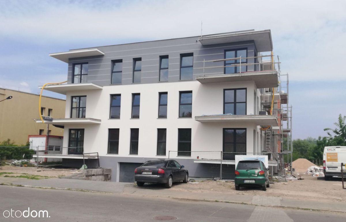 Mieszkanie, 80,54 m², Jelenia Góra