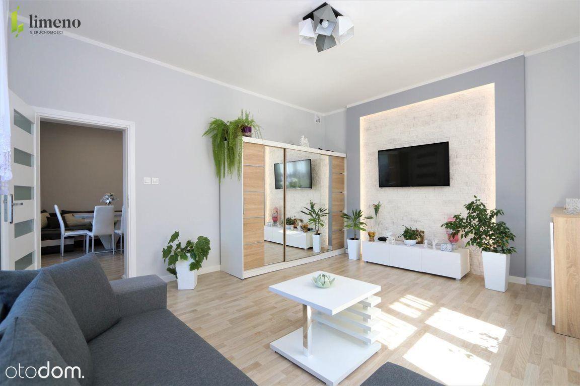 Wyjątkowe 2 pok. mieszkanie w Centrum Barczewo