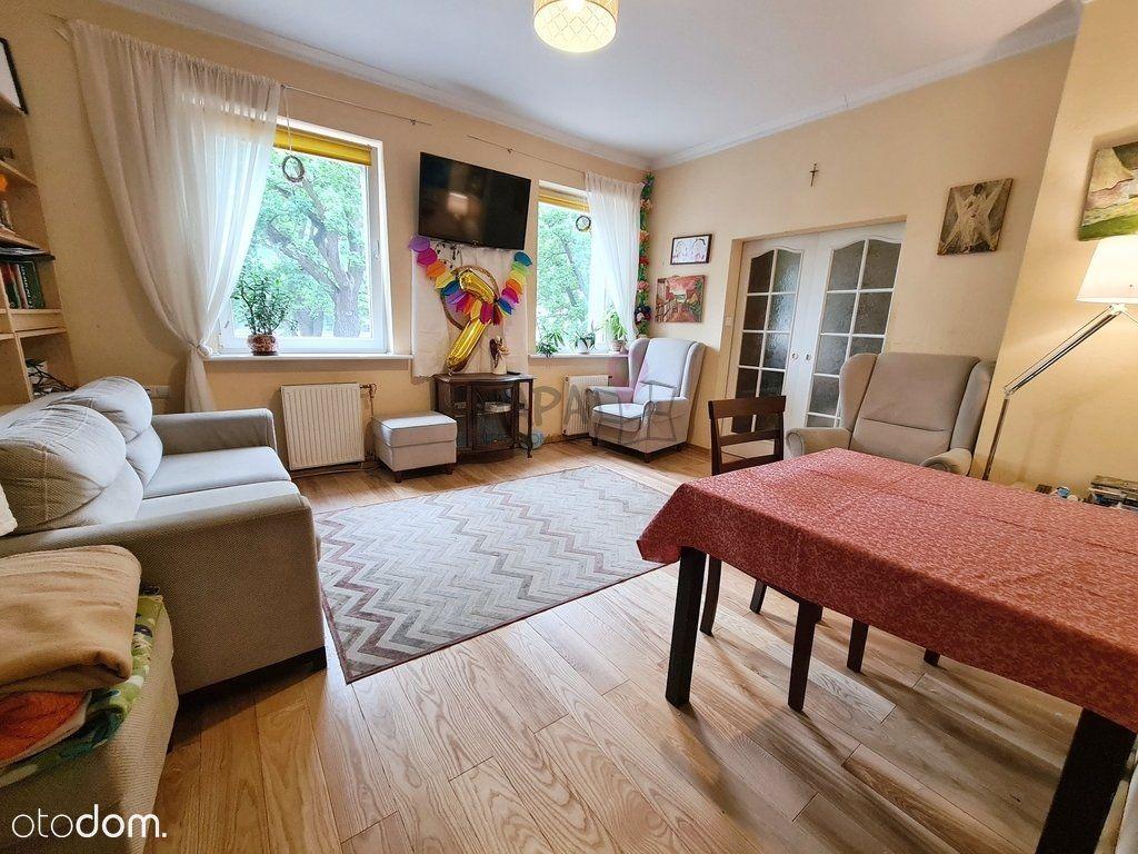 3 pokoje z ogródkiem - 1 piętro - Blisko Centrum