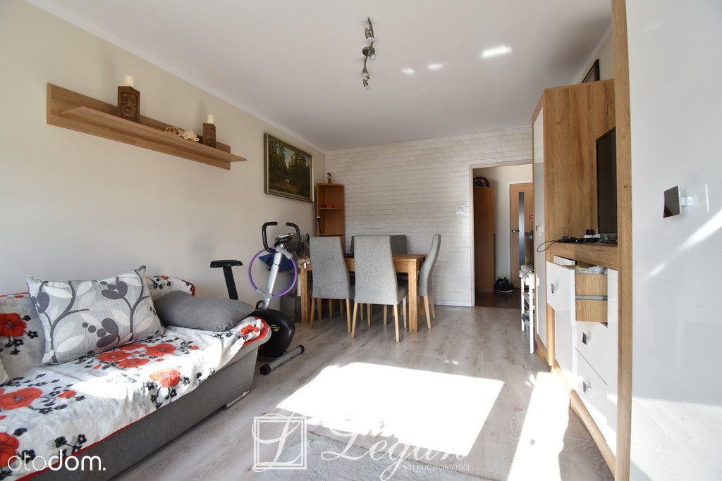 Mieszkanie, 54,10 m², Gorzów Wielkopolski