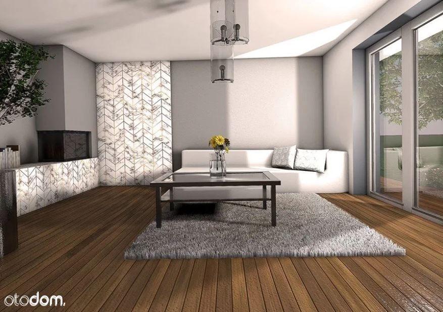 Apartamenty na Gniotku, M18