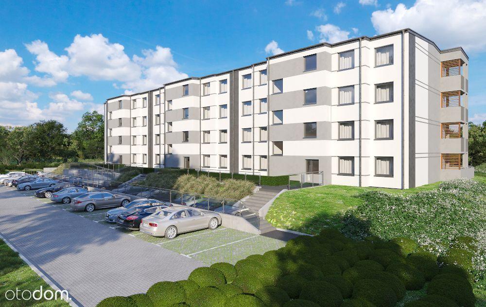 Nowe Mieszkanie 40,43 mkw Osiedle Zdrojowe