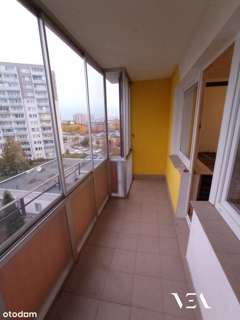 Nowa Cena   Przestronne mieszkanie 60m   Okazja  