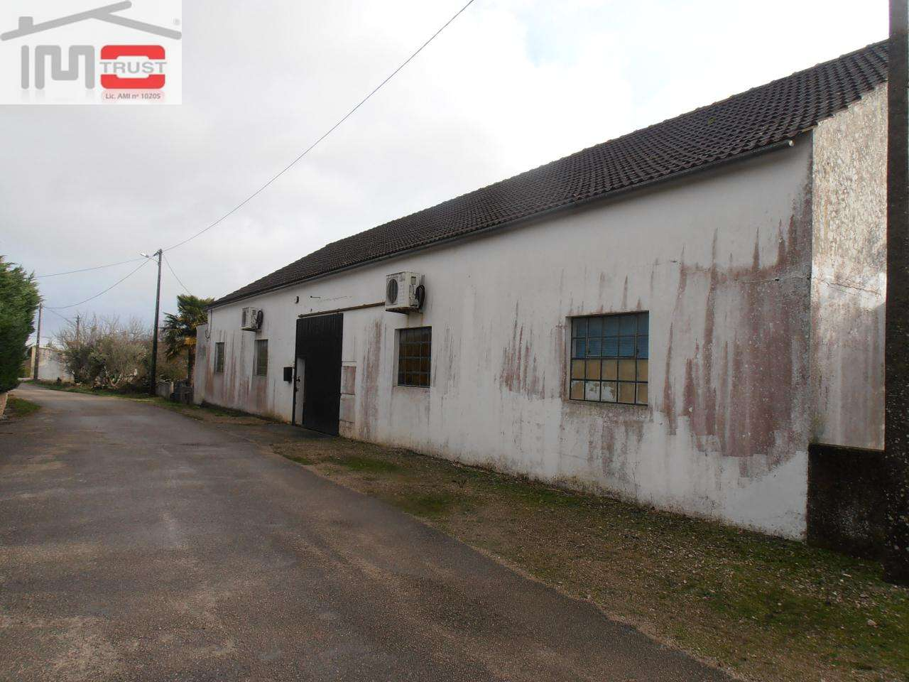 Armazém para arrendar, Fátima, Santarém - Foto 4