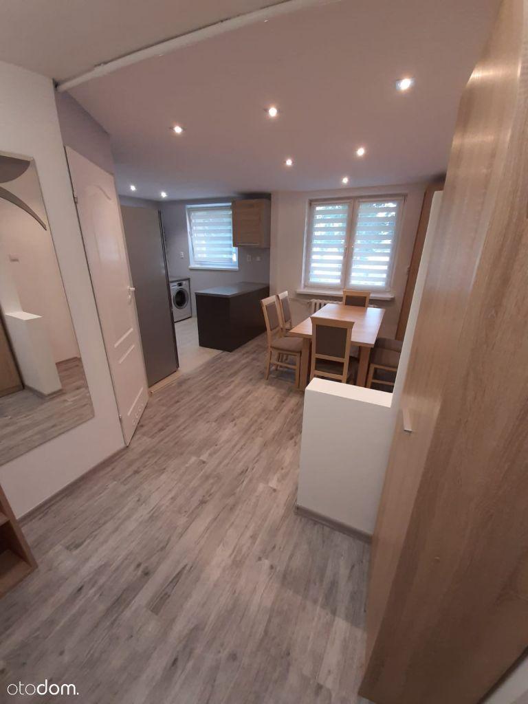 Sprzedam mieszkanie w centrum Mielca parter 48m2