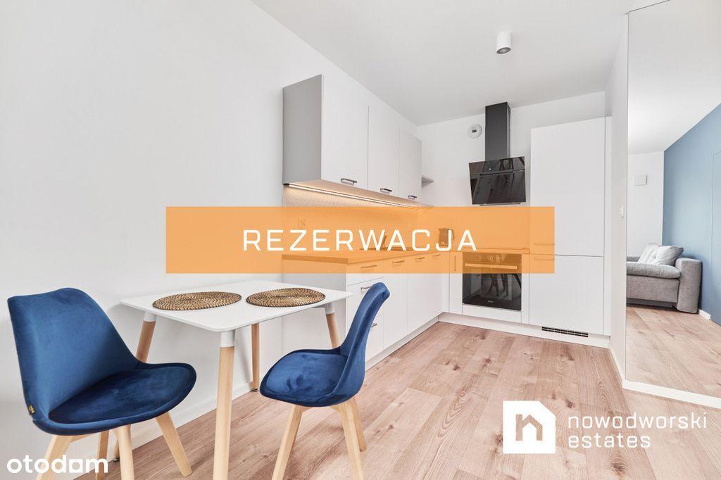 Dwupokojowe nowe mieszkanie/Browary Wrocławskie