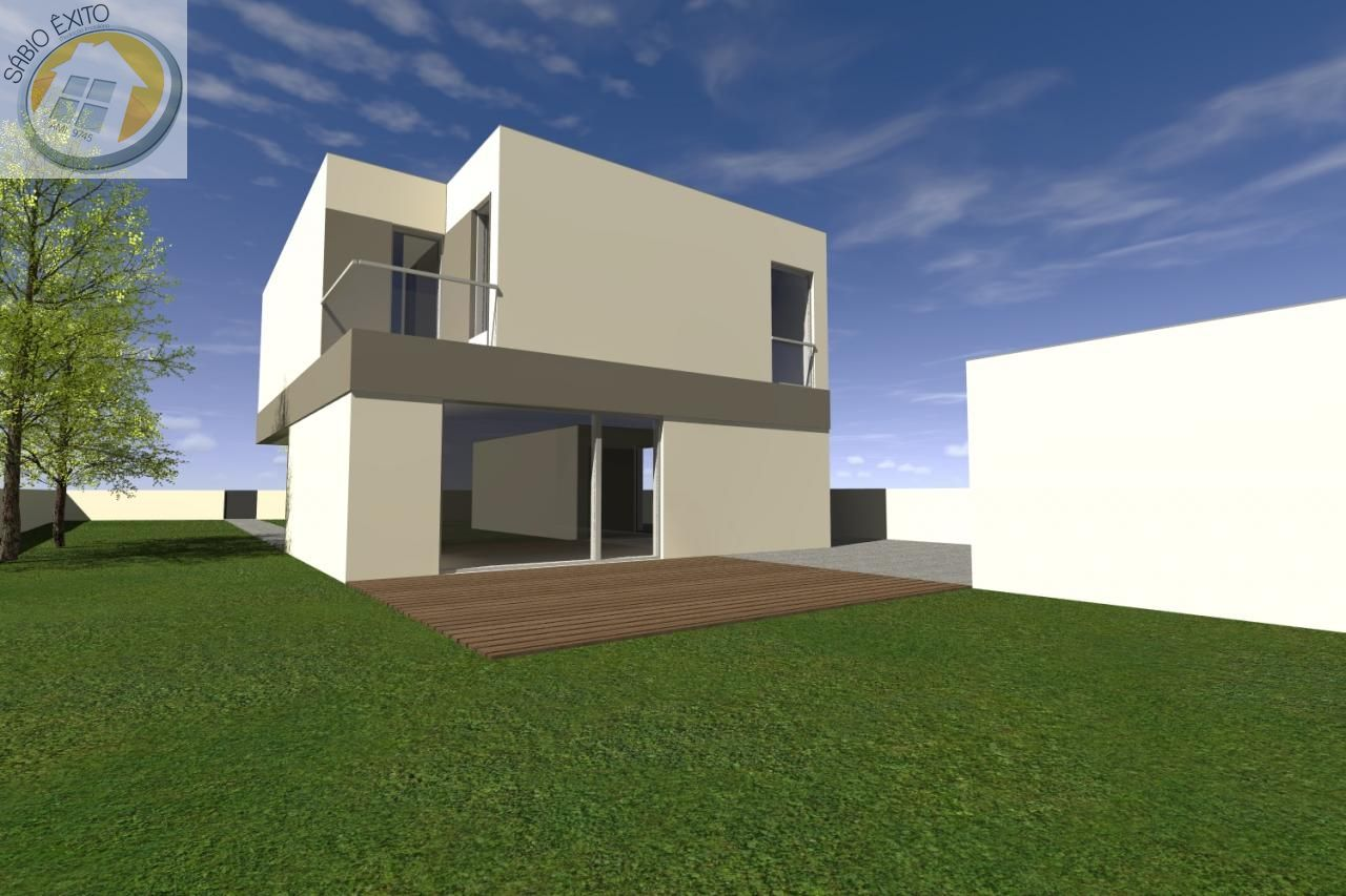 Lote p/ construção moradia 4 fts Canelas