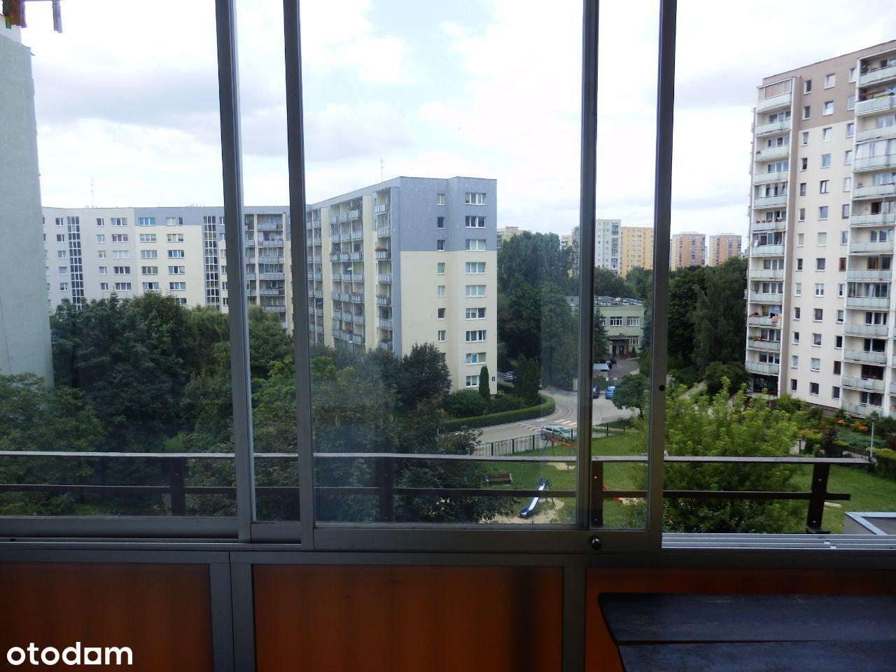 Mieszkanie na Umińskiego