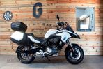 Benelli TRK 502 ABS Touring 35KW - 1