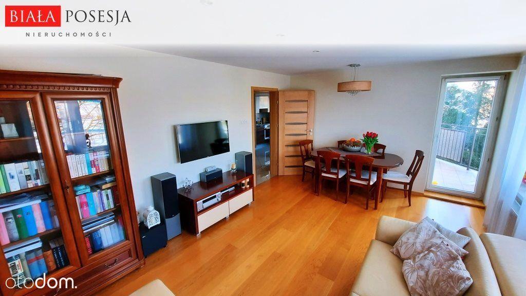 Mieszkanie na sprzedaż, duży balkon, 4 pokoje