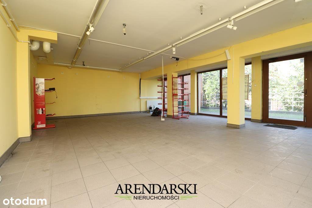 Lokal użytkowy, 91,80 m², Gorzów Wielkopolski