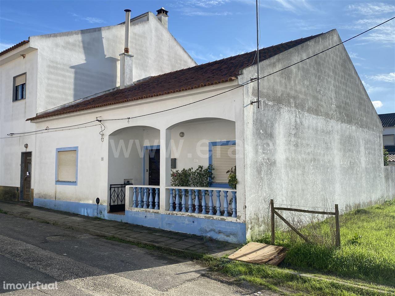 Moradia 3 quartos, Boavista Dos Pinheiros, Odemira