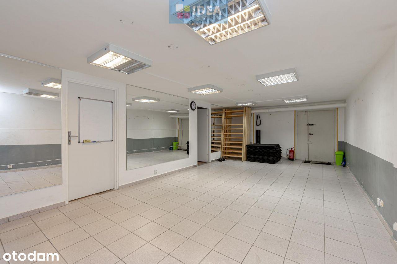 Lokal użytkowy, 48,50 m², Olsztyn