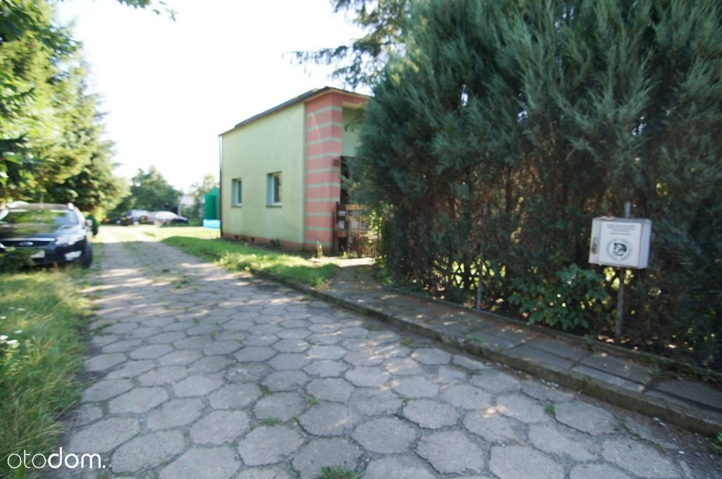 Mieszkanie jak dom. Garaż, ogród, taras, parter ..