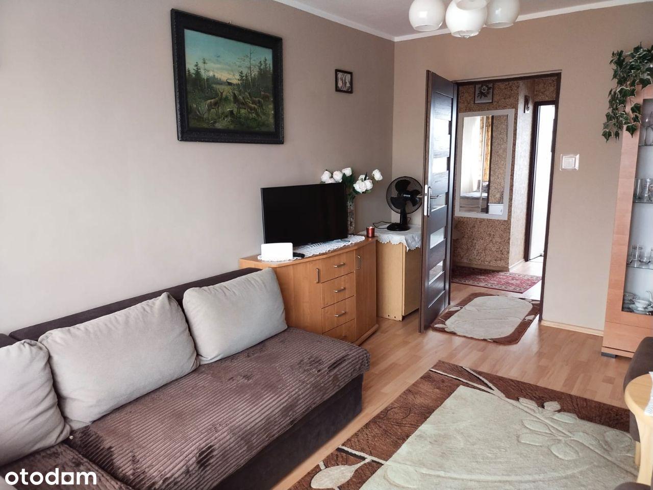 Mieszkanie 3 pokoje