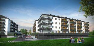 Nowe mieszkanie Kościelna - Etap III - M39 - 35 m2