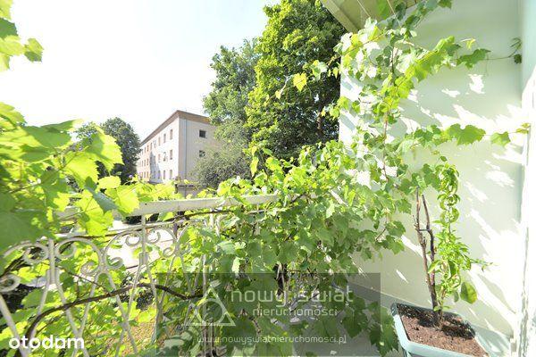 Mieszkanie 48,5m 2pok+kuchnia, balkon Daszynskiego