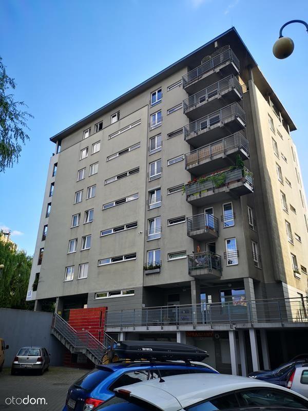 Katowice ul. Fliegera - 62m2 - 3 pok. umeblowane