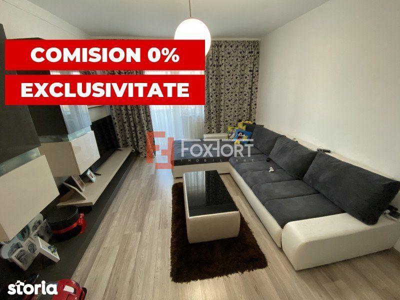 Girocului Baricada, apartament 3 camere, centrala proprie 66 mp, COMIS
