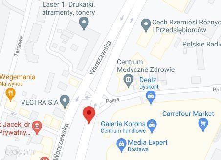 Sprzedam kawalerkę w centrum Kielc