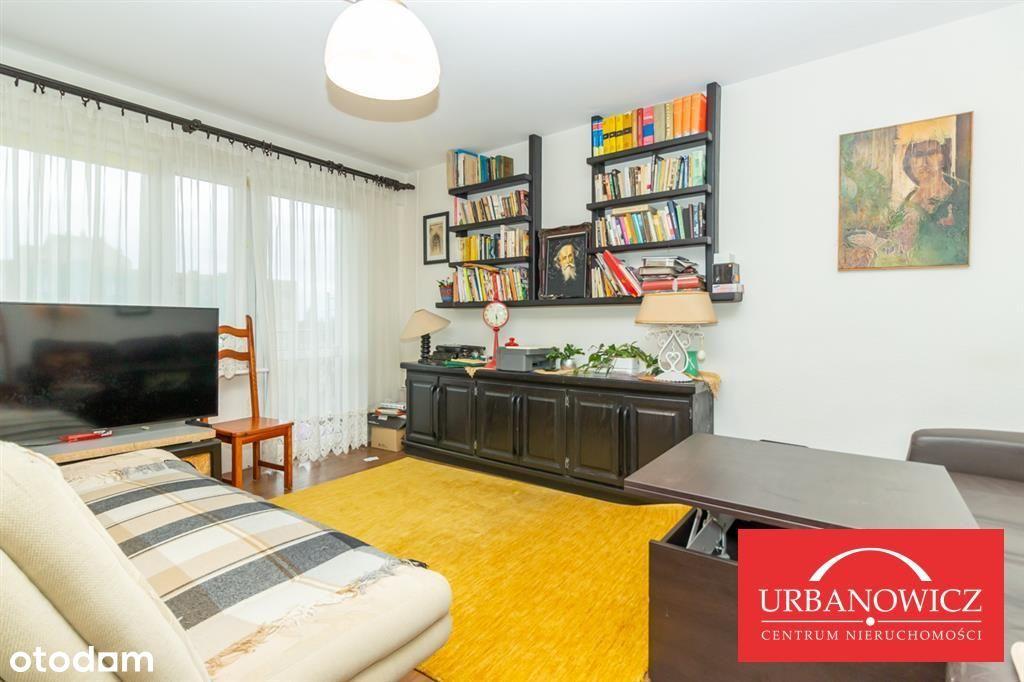 4-pok. mieszkanie z balkonem, przy ul. Wyki.