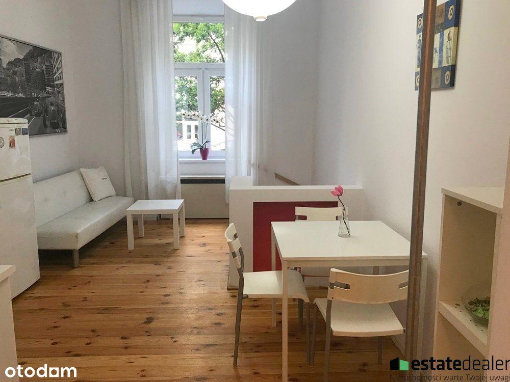 Mieszkanie 56M2, 2 Pokoje, Łobzowska, Centrum