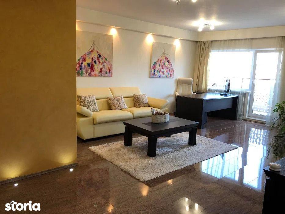 Inchiriere apartament 2 camere zona Rond Alba Iulia